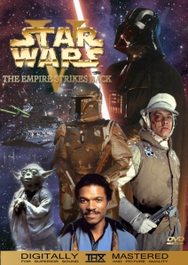 Star Wars Episode V_ The Empire Strikes Back