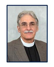 Reverend Luis Leon