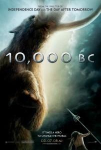 10000bc-poster1