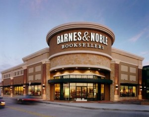barnes-and-noble-booksellers