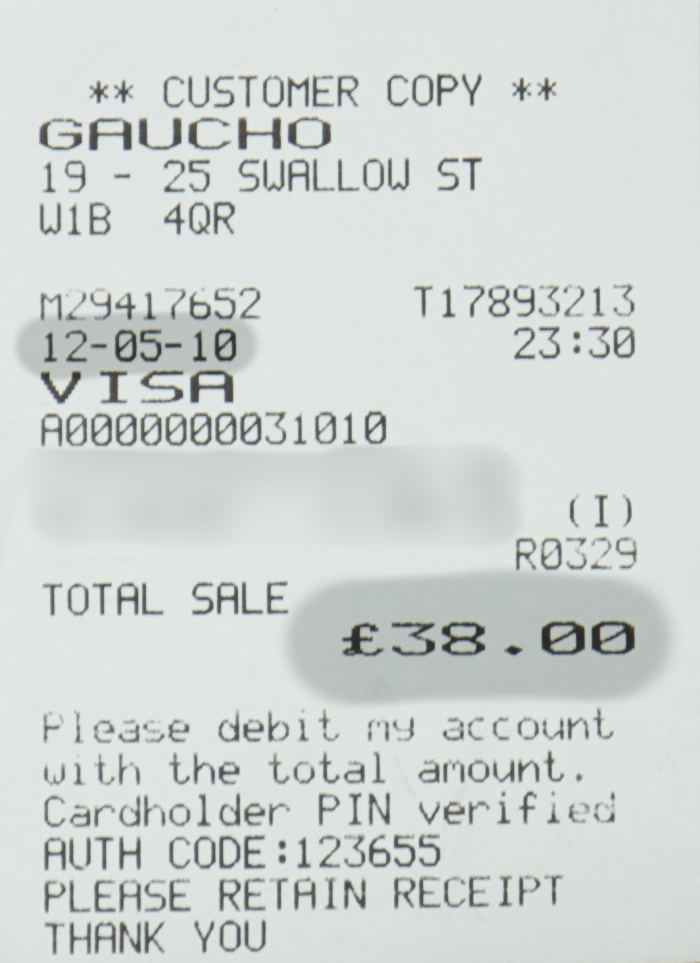 £38.00 - that's $59.00.