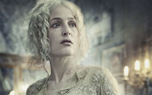 Miss Havisham—one of the most unforgettable characters in literary history.