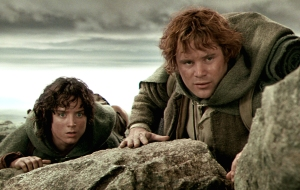 Frodo and Sam—who really needed the other more?