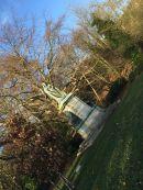 Entrance to Endcliffe Park.