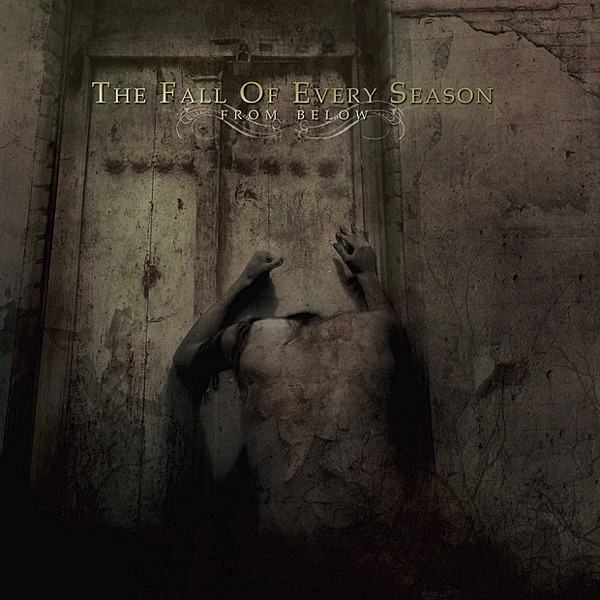 From Below - the first album from The Fall of Every Season.