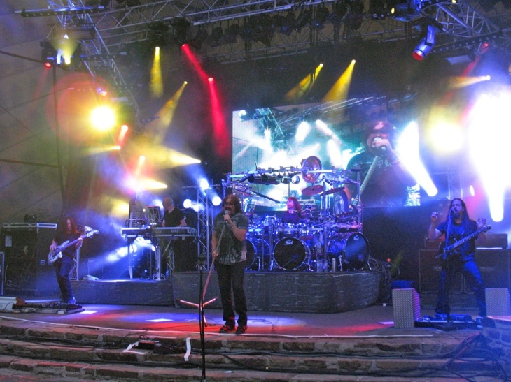 Lorelei 2011 - 10 Dream Theater - 22