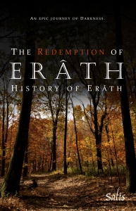 Redemption of Erâth History Cover